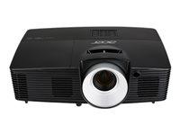 Acer P1287 DLP-projektor bærbar 3D 4200 ANSI lumens XGA (1024 x 768)