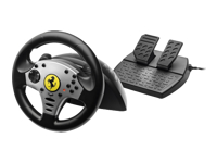 Thrustmaster Ferrari Challenge Racing Wheel
