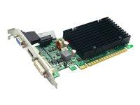 EVGA GeForce 210 - Tarjeta gráfica - GF 210