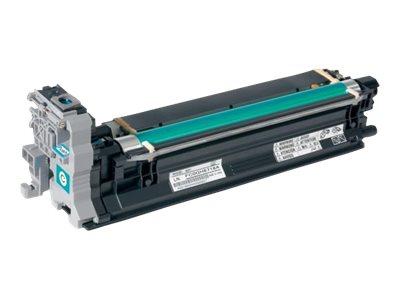 Image of Konica Minolta - 1 - cyan - printer imaging unit