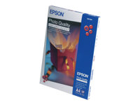 Epson Photo Quality Ink Jet Paper - papier couché mat - 100 feuille(s)