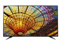 "TV SMART 70"" 4K LGE 70UH6350 3xUSB 3xHDMI 20W/2Ch Web OS 3.0"