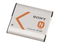 Sony NP-BN1 Kamerabatteri N Li-Ion 630 mAh 630 mAh