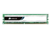 Corsair Value Select DDR3 4 GB DIMM 240-pin 1600 MHz / PC3-12800 CL11