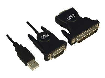 sweex usb to serial cable
