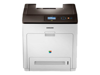 Samsung CLP-775ND - imprimante - couleur - laser