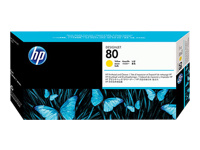 HP Cartouche Jet d'encre C4823A