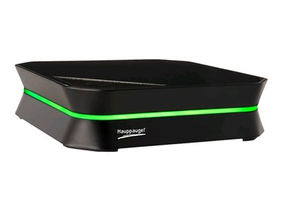 Hauppauge HD PVR 2 Gaming Edition - Video capture adapter - USB 2.0 - for Xbox 360; Sony PlayStation 3