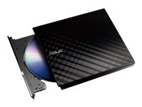 ASUS SDRW-08D2S-U LITE Disk drev DVD±RW (±R DL) / DVD-RAM 8x/8x/5x