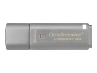Kingston DataTraveler DTLPG3/64GB