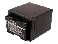 DLH Energy Batteries compatibles NC-BC1666-4450