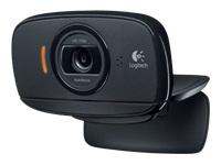 Logitech HD Webcam B525 - Webcam