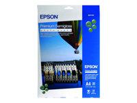 Papír foto, Premium Semigloss, A4, 251g/m2, 20 listů
