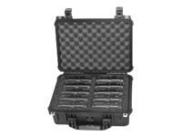 WiebeTech Hard-shelled Waterproof Case