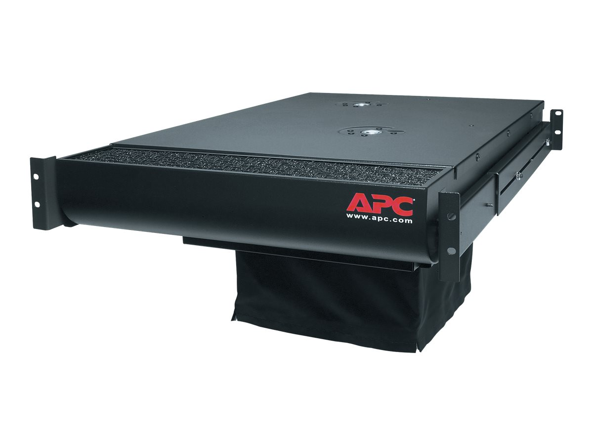 Apc Acf002 Rack Air Distribution Unit 2u Comms Express