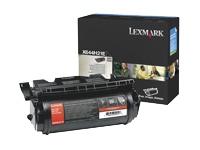 Lexmark Cartouches toner laser 64036HE