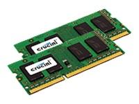 Crucial DDR3 CT51264BF160B