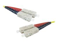 MCAD Câbles et connectiques/Fibre optique 392320
