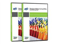 XL International 5.1RIP Software, pro Designjet Z Photo Printer