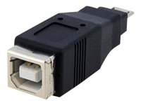 StarTech.com Micro USB to USB B Adapter