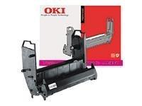 OKI - 1 - magenta - kit tambour