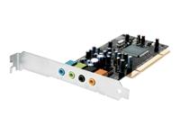 Creative Sound Blaster 5.1 VX Lydkort 5.1 PCI