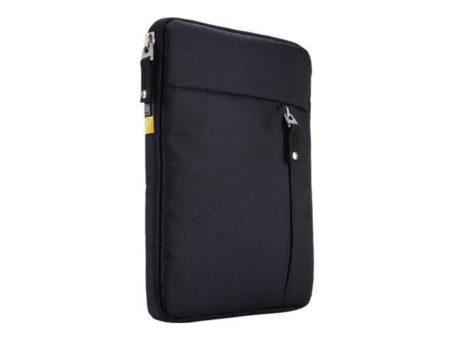 Image of Case Logic Tablet Sleeve + Pocket - protective sleeve for tablet