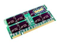 Transcend DDR2 TS256MSQ64V8U