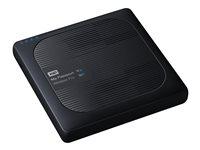 WD My Passport Wireless Pro WDBVPL0010BBK