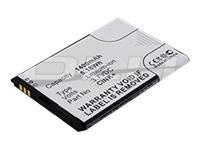 DLH Energy Batteries compatibles OW-PA2112