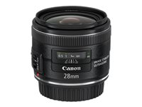 Canon Lens/EF 28mm f/2.8 IS USM, Lens/EF 28mm f/2.8 IS USM
