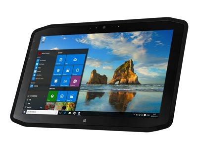 """Xplore XSlate R12 - Tablet - Core i5 6200U / 2.3 GHz - Win 7 Pro 64-bit - 8 GB RAM - 128 GB SSD - 12.5"""" touchscreen 1920 x 1080 (Full HD) - HD Graphics 520 - Bluetooth - 4G - rugged"""