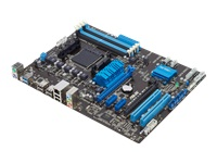 ASUS M5A97 LE 2.0 bundkort ATX Socket AM3+ AMD 970 USB 3.0 Gigabit LAN