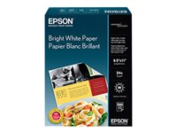 Epson - Letter A Size (8.5 in x 11 in) 500 sheet(s) plain paper - for EcoTank ET-3600; Expression ET-3600; Expression Home XP-434; WorkForce ET-16500, WF-2750