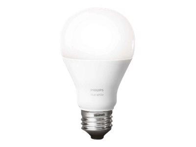 PHILIPS HUE BOMBILLA LED FORMA A60 E27 9.5 W LUZ B