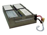 APC Replacement Battery Cartridge #133 - batterie d'onduleur - Acide de plomb