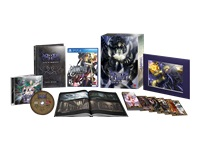 Anima Gate of Memories Beyond Fantasy Edition - PlayStation 4