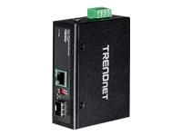 TRENDnet TI-PF11SFP Fibermedieomformer GigE