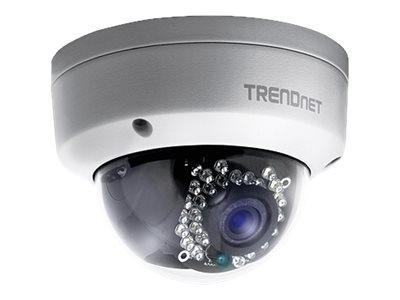 trendnet tv ip321pi cam ra de surveillance r seau panoramique inclinaison ext rieur. Black Bedroom Furniture Sets. Home Design Ideas