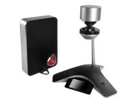 Polycom CX5500 Unified Conference Station - kit de vidéo-conférence