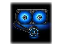 Thermaltake Water 3.0 240 - ARGB Sync Edition - sistema de refrigeración líquida del procesador