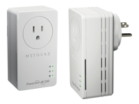 NETGEAR Powerline XAVB1601