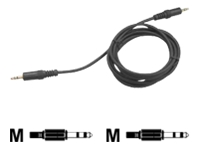 SIIG Stereo Audio Extension Cable