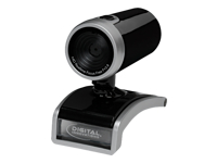Digital Innovations ChatCam HD Webcam