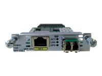 Cisco Produits Cisco EHWIC-1GE-SFP-CU=