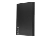"""Intenso Memory Home Harddisk 1 TB ekstern ( bærbar ) 2.5"""" USB 3.0"""