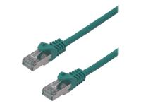 MCL Samar Cables et cordons réseaux FTP6-3M/V