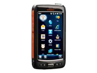 "Honeywell Dolphin 70e - terminal de collecte de données - Win Embedded Handheld 6.5 Pro - 1 Go - 4.3"" - 3G"