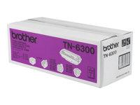TN6300, TN-6300 (HL-1030 až HL-1470N, HL-P2500, některá MFC, 300