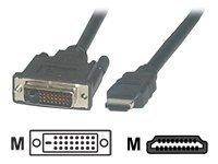MCL Samar câble vidéo/audio - 5 m